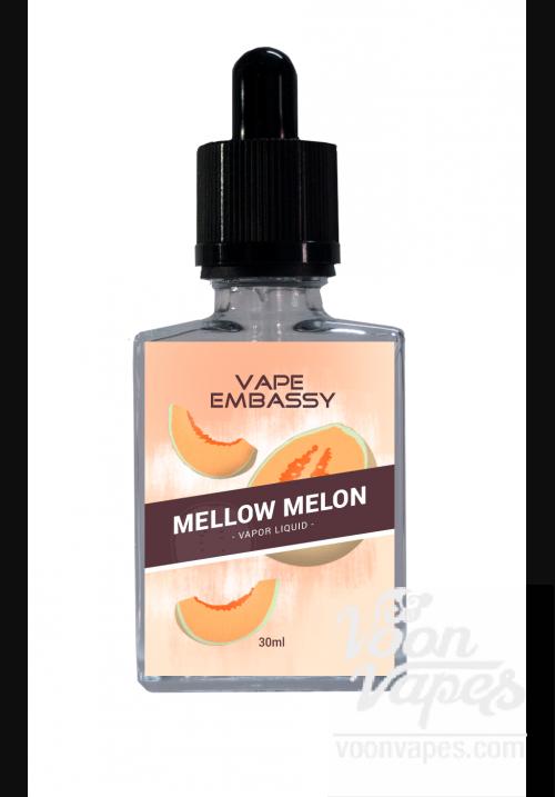 Vape Embassy - Mellow Melon